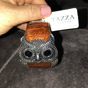 Jewelry - Owl bracelet